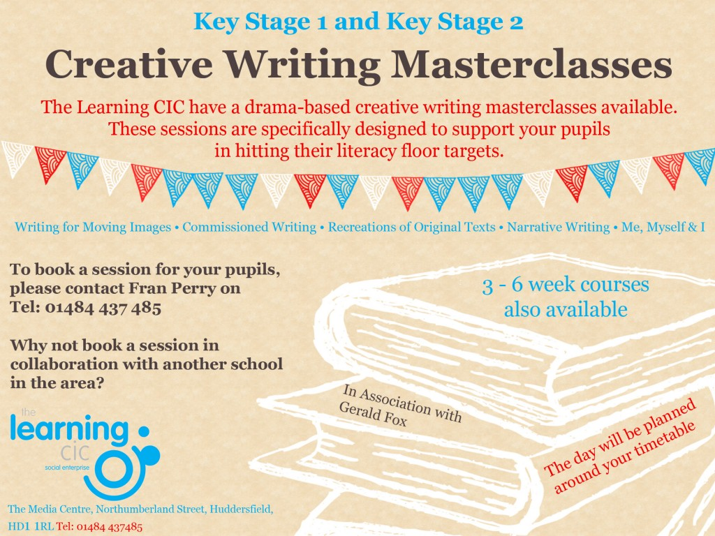 creative writing distance learning uk Creative writing courses are booming but will they lead to fame and fortune and why do they cost so much asks matthew wright.