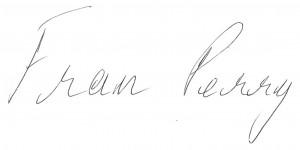 Fran Signature